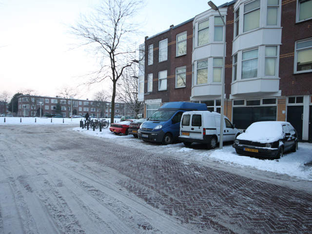 Wenckebachstraat