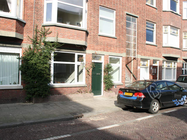 Jan ten Brinkstraat