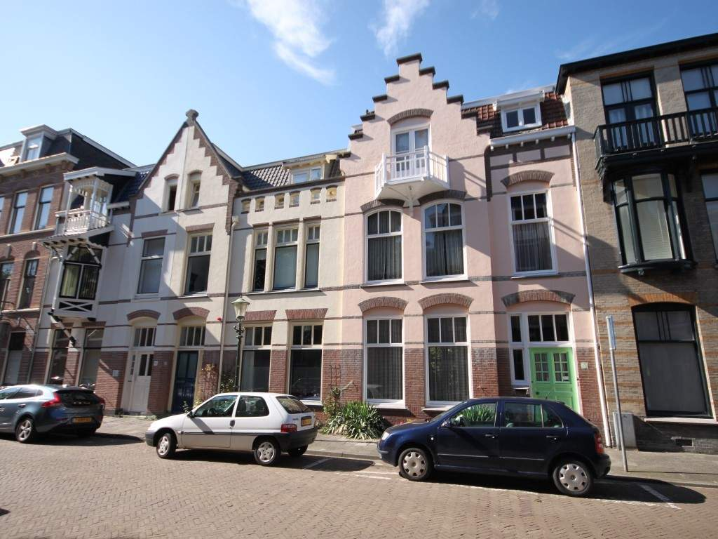 Van Blankenburgstraat